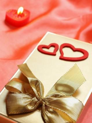 رسائل رومانسية