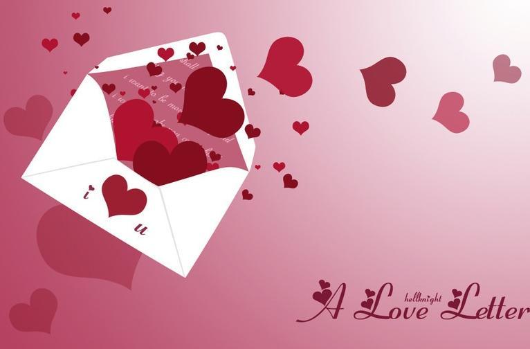 رسائل حب للحبيب قصيرة