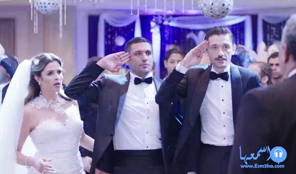 كلمات اغنية كان يا مكان امينة من فيلم عنتر وبيسة 2014 كاملة