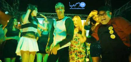 كلمات اغنية يسرا اللى تعبنا سنين فى هواة من فيلم النبطشى 2014 كاملة