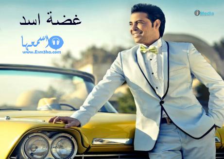 كلمات اغنية سعد الصغير ولا يوم من ايامة 2014 كاملة