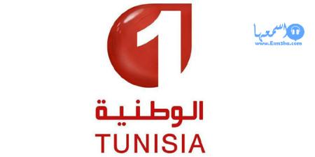 تردد قناة تونس الوطنية 2 الجديد على النايل سات