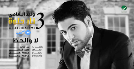 كلمات اغنية وليد الشامي مشينا 2014 كاملة