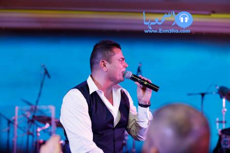 عمرو دياب على حبك