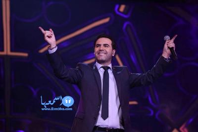 كلمات اغنية راشد الماجد حديث العيون 2014 كاملة