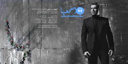 كلمات اغنية وائل كفوري علي فكرة 2014 كاملة