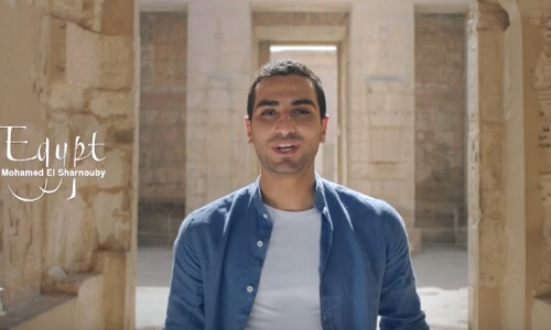 كلمات اغنية بقينا خايفين ساندرا حاج ونغم صالح