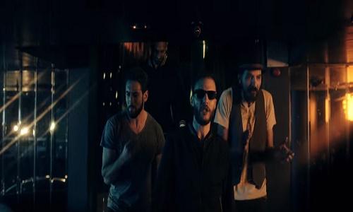 كلمات اغنية يدك بالراس نور الزين ومحمد الفارس