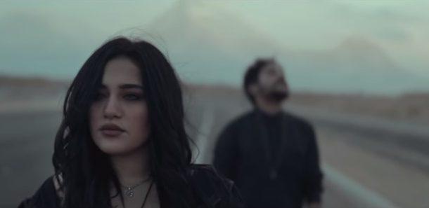 كلمات اغنية مبقتش اخاف من الليل احمد كامل